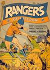 Cover for Rangers of Freedom Comics (Fiction House, 1941 series) #2