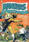 Cover for Rangers Comics (Fiction House, 1942 series) #11