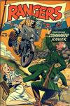 Cover for Rangers Comics (Fiction House, 1942 series) #18