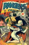 Cover for Rangers Comics (Fiction House, 1942 series) #20