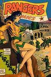 Cover for Rangers Comics (Fiction House, 1942 series) #22