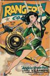 Cover for Rangers Comics (Fiction House, 1942 series) #26