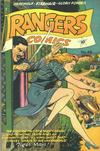 Cover for Rangers Comics (Fiction House, 1942 series) #28