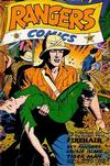 Cover for Rangers Comics (Fiction House, 1942 series) #30
