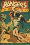 Cover for Rangers Comics (Fiction House, 1942 series) #36