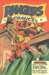 Cover for Rangers Comics (Fiction House, 1942 series) #37