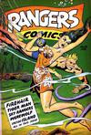 Cover for Rangers Comics (Fiction House, 1942 series) #39