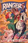Cover for Rangers Comics (Fiction House, 1942 series) #47
