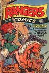 Cover for Rangers Comics (Fiction House, 1942 series) #53
