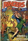 Cover for Rangers Comics (Fiction House, 1942 series) #58