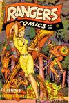 Cover for Rangers Comics (Fiction House, 1942 series) #59