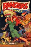 Cover for Rangers Comics (Fiction House, 1942 series) #62
