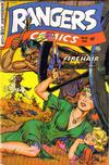 Cover for Rangers Comics (Fiction House, 1942 series) #63