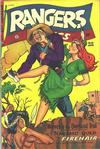 Cover for Rangers Comics (Fiction House, 1942 series) #65