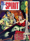 Cover for The Spirit (Fiction House, 1952 series) #3