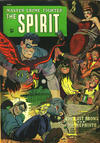 Cover for The Spirit (Fiction House, 1952 series) #4