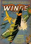 Cover for Wings Comics (Fiction House, 1940 series) #20