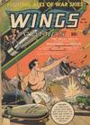 Cover for Wings Comics (Fiction House, 1940 series) #29