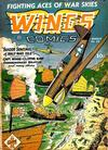 Cover for Wings Comics (Fiction House, 1940 series) #43