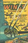Cover for Wings Comics (Fiction House, 1940 series) #57