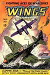 Cover for Wings Comics (Fiction House, 1940 series) #59