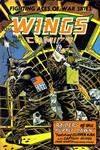 Cover for Wings Comics (Fiction House, 1940 series) #61