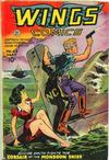 Cover for Wings Comics (Fiction House, 1940 series) #69