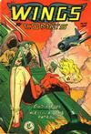 Cover for Wings Comics (Fiction House, 1940 series) #94