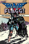 Cover for American Flagg! (First, 1983 series) #7