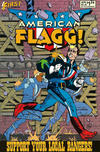 Cover for American Flagg! (First, 1983 series) #28