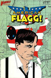 Cover for American Flagg! (First, 1983 series) #41