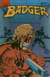 Cover for The Badger (First, 1985 series) #5