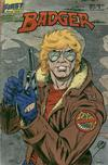 Cover for The Badger (First, 1985 series) #23