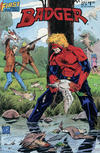 Cover for The Badger (First, 1985 series) #25