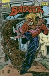 Cover for The Badger (First, 1985 series) #26