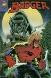 Cover for The Badger (First, 1985 series) #36