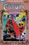Cover for The Chronicles of Corum (First, 1987 series) #1