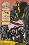 Cover for Classics Illustrated (First, 1990 series) #1 - The Raven and Other Poems