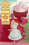 Cover for Classics Illustrated (First, 1990 series) #3 - Through the Looking Glass