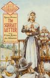 Cover for Classics Illustrated (First, 1990 series) #6 - The Scarlet Letter