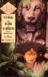 Cover for Classics Illustrated (First, 1990 series) #12 - The Island of Dr. Moreau