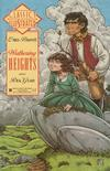 Cover for Classics Illustrated (First, 1990 series) #13 - Wuthering Heights