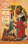 Cover for Classics Illustrated (First, 1990 series) #16 - A Christmas Carol