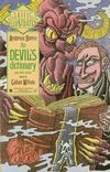 Cover for Classics Illustrated (First, 1990 series) #18 - The Devil's Dictionary and Other Works