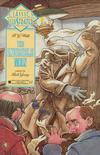 Cover for Classics Illustrated (First, 1990 series) #20 - The Invisible Man