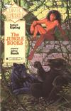 Cover for Classics Illustrated (First, 1990 series) #22 - The Jungle Books