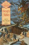 Cover for Classics Illustrated (First, 1990 series) #26 - Aesop's Fables