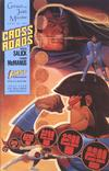 Cover for Crossroads (First, 1988 series) #4