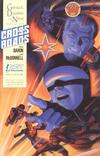 Cover for Crossroads (First, 1988 series) #5
