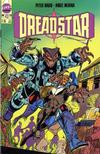 Cover for Dreadstar (First, 1986 series) #43
